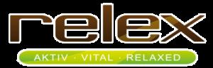 Logo von Relex für den Gmünder Stadtlauf